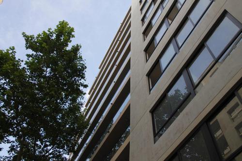 edificio sunline! amplio monoambiente!
