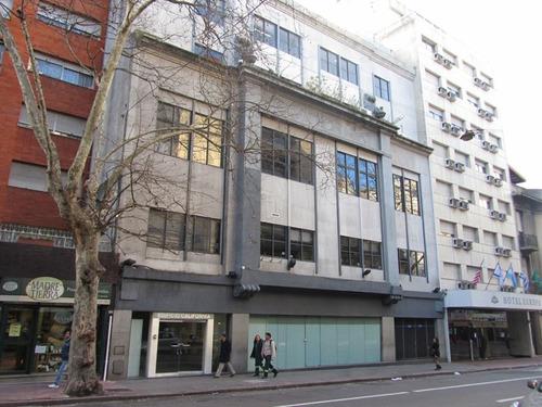 edificios alquiler centro montevideo edificio california