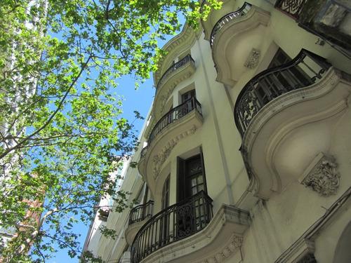 edificios venta centro montevideo edificio de estilo