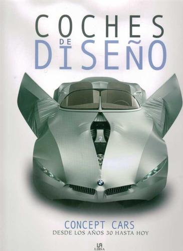 edsall- coches de diseño: de los años 30 hasta nuestros días