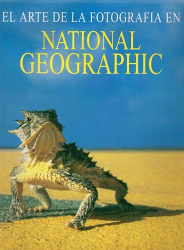 el arte de la fotografia en national geographic