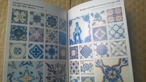 el azulejo en la arquitectura uruguaya - alejandro artucio