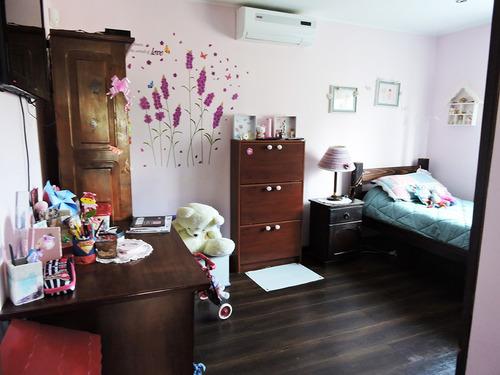 el colorado - 4has con excelente casa