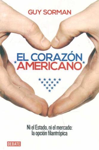 el corazon americano - sorman guy