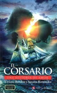 el corsario viviana bordón susana bermúdez