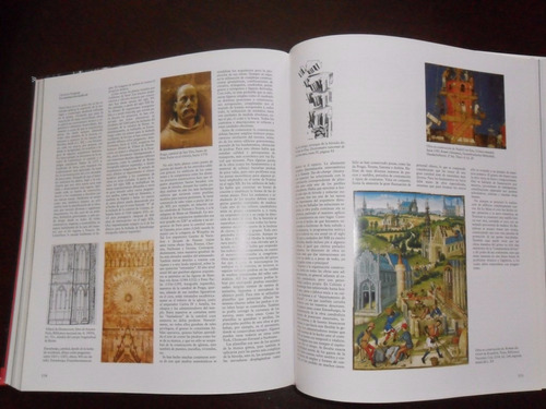 el gótico arquitectura, escultura, pintura hf ullmann arte