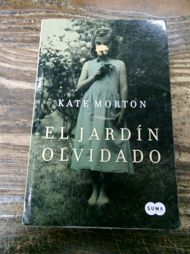 El Jardin Olvidado Kate Morton 200 00 En Mercado Libre