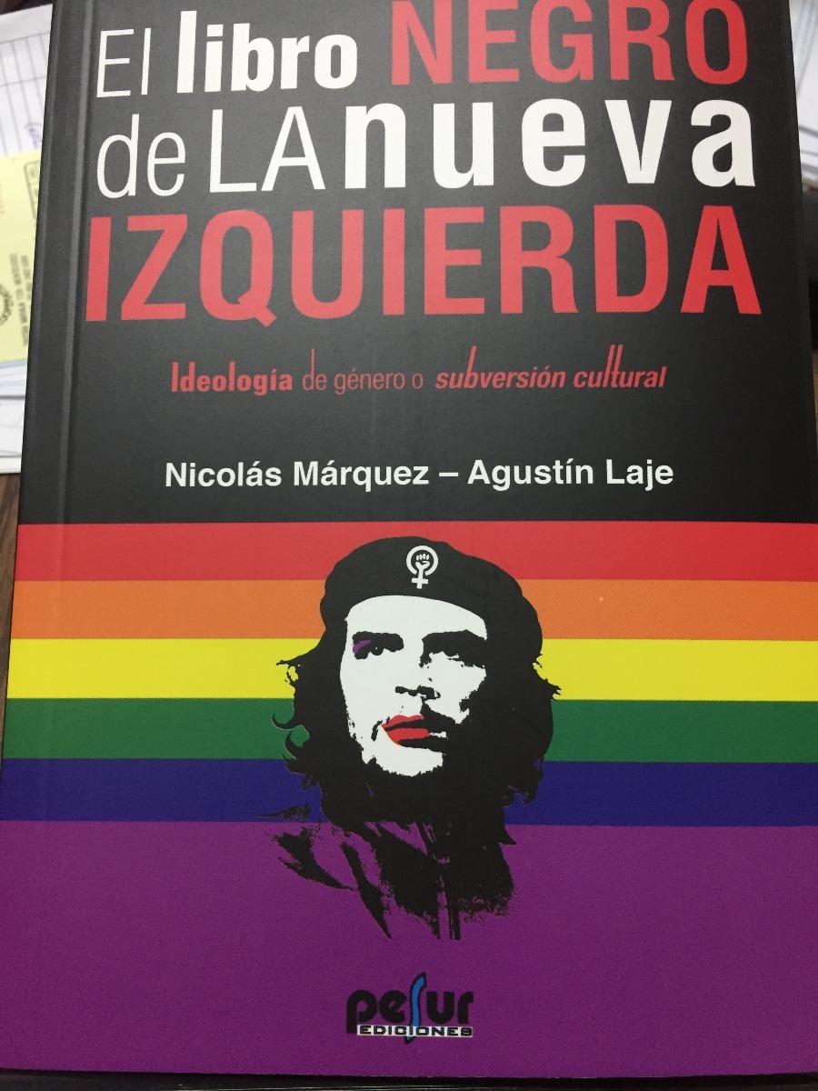 el libro negro de la nueva izquierda - marques-laje. Cargando zoom.