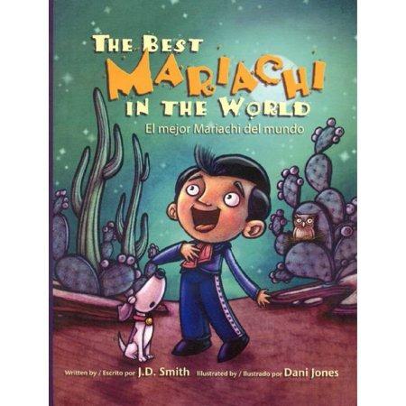 el mejor mariachi del mundo / el mejor mariachi del mundo