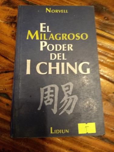 el milagroso poder del i ching