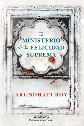 el ministerio de la felicidad suprema - roy arundhati