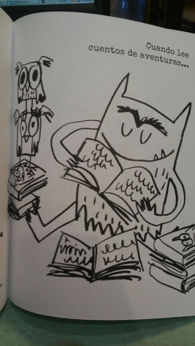 El Monstruo De Colores -cuaderno Para Colorear - Anna Llenas - $ 550 ...