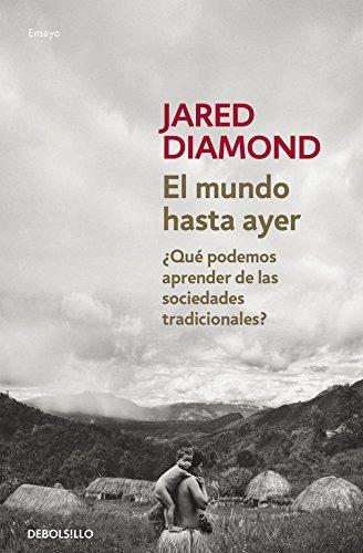 el mundo hasta ayer - jared diamond
