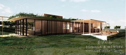 el quijote, magnífico lote interno de 5000 m2, cuenta con proyecto (no incluido en el valor de venta)