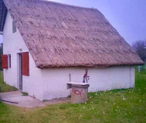 el rancho - valizas - fondo, 4 ambientes y 1 baño