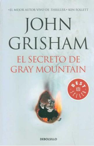 el secreto de gray mountain - john grisham