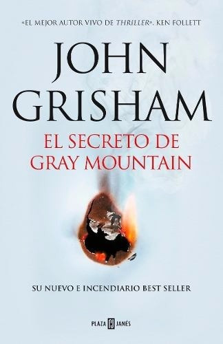 el secreto de gray mountain - john grisham.(ltc)