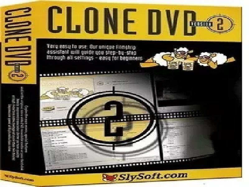 elby clonedvd