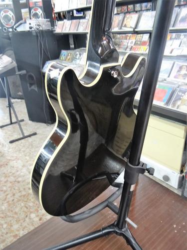 eléctrica gibson guitarra