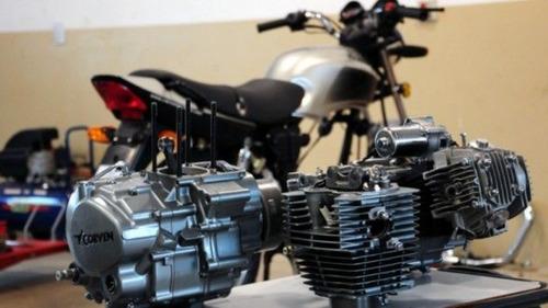 electricista de motos y mecanica a domicilio