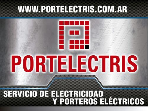 electricista matriculado en capital federal