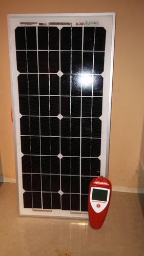 electrificador solar 40 kilometros pastor solar  electro red