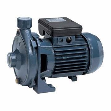 electro bomba de agua 1hp centrifuga gamma cp100 monofasica
