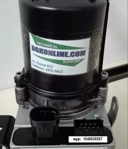 electro hidraulica bomba