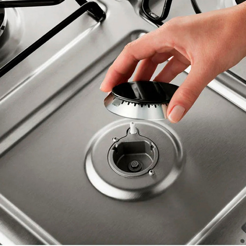 electrolux elect cocina