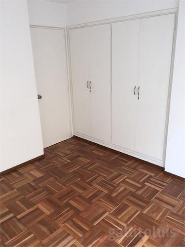 elegante apartamento en pocitos