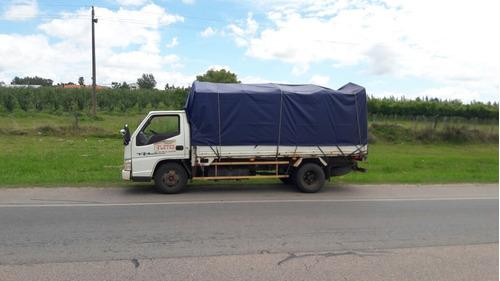 empresa de fletes mp transporte