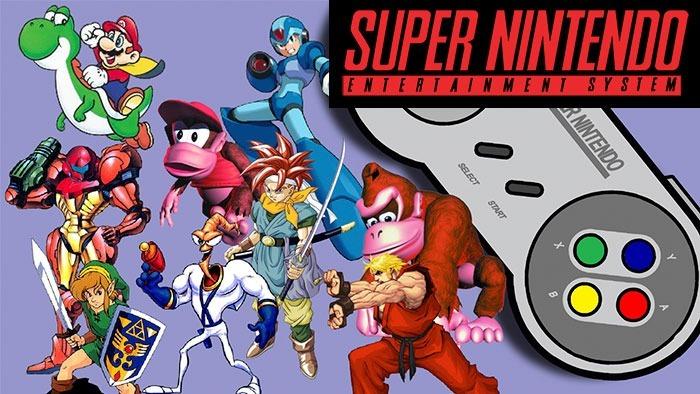Emulador Super Nintendo Snes Pc 11000 Juegos 50 00 En Mercado