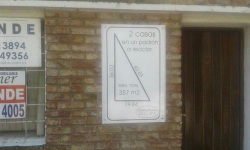 en excelente zona, ideal construccion de viviendas