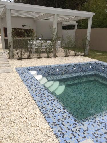 en punta del este, piscina climatizada