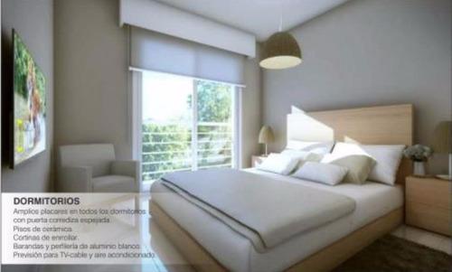 en torres arlo, 1 y 2 dormitorios, cochera opcional