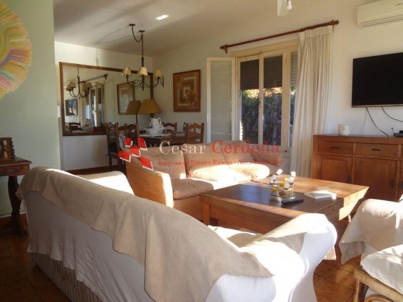 en venta - acepta préstamo bancario y  permuta por menor valor - ideal para residencia permanente -ref:1346