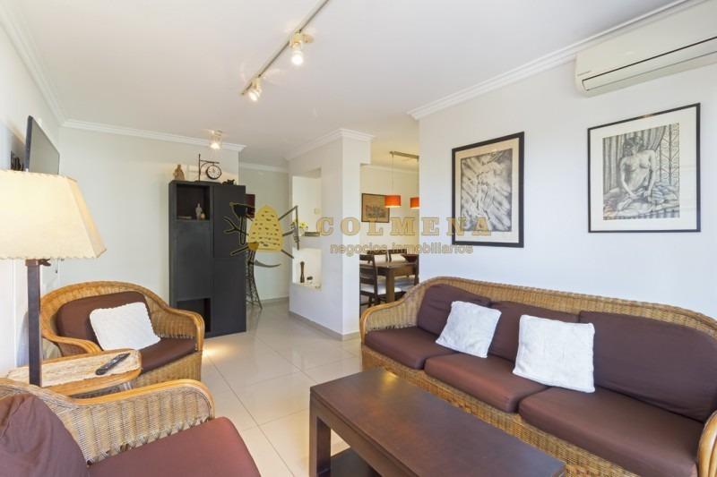 encantador departamento de 3 dormitorios ideal para vivir todo el año!!-ref:2082