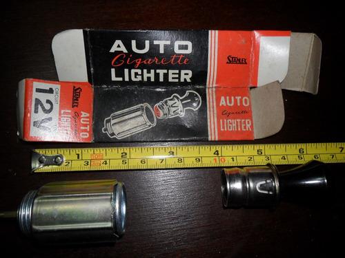 encendedores para auto modelos antiguos.por unidad