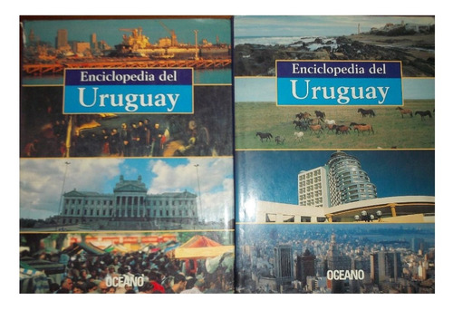 enciclopedia del uruguay