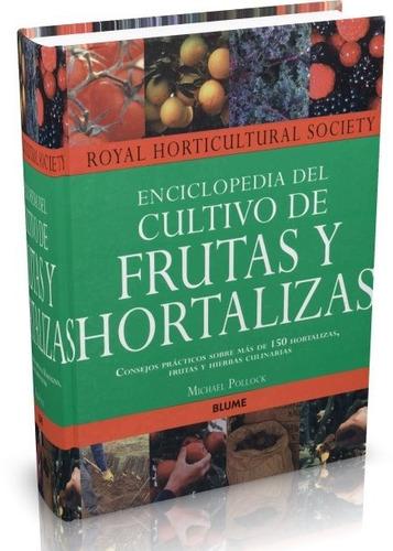 enciclopedia digital del cultivo de frutas y hortalizas pdf