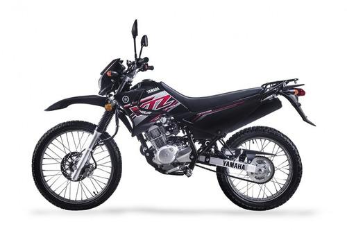 enduro motos yamaha