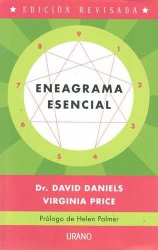 eneagrama esencial - dr. david daniels - virginia price