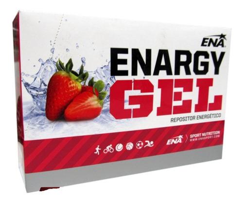 energizante 12 geles de enargy gel de ena