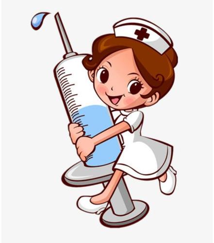 enfermera especializada a domicilio.con años de experiencia.