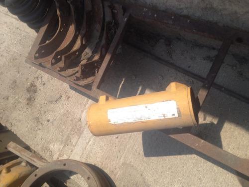 enfriador del aceite de motor c15 caterpillar