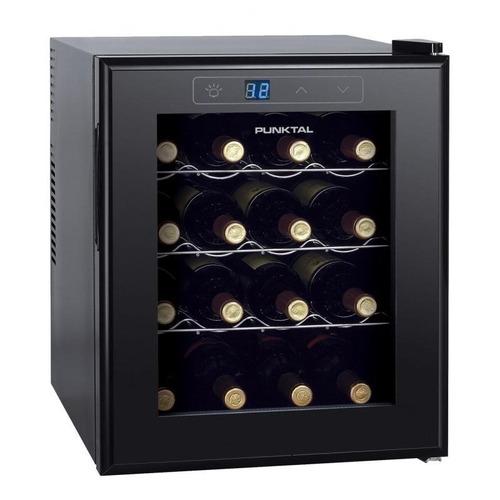 enfriadora de vino punktal pk-ev16 50l - encontralo.shop -