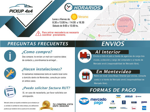 enganche vw. gol country hasta 2007/parati2007 c/