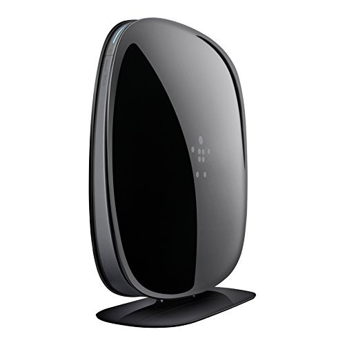 enrutador belkin ac1900 wi-fi de doble banda ac + gigabit (f