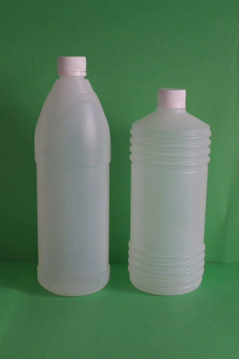 Envase De Plastico 1 Lt - $ 1.256,00 en Mercado Libre