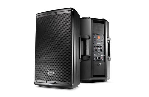 eon612 bafle amplificado 12 dos vias 1000w